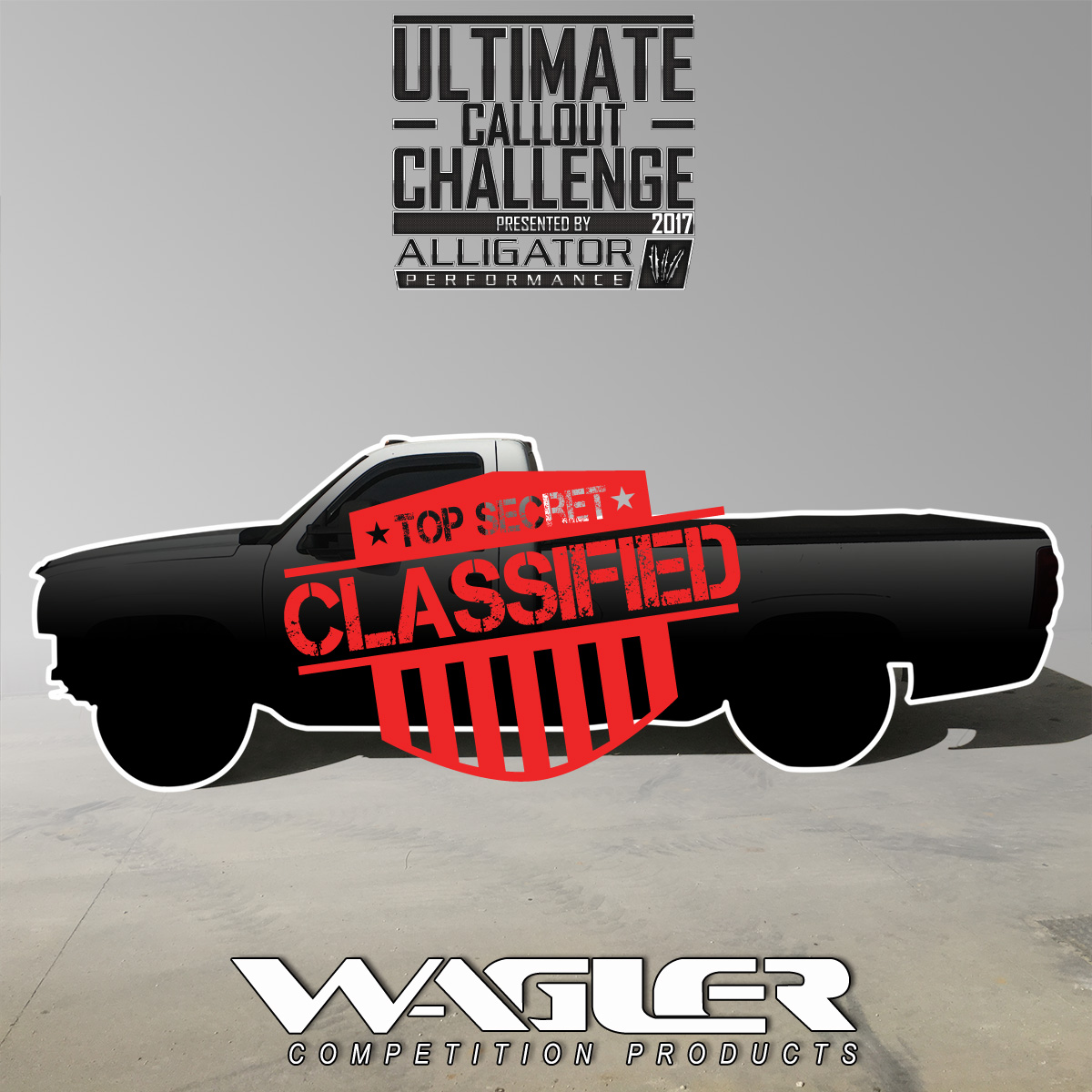 Jeremy Wagler - Wagler Competition Products 2017 Ultimate Callout Challenge Competitor