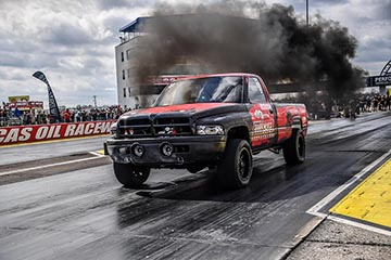 St. James Diesel Performance - St. James Diesel Performance 2019 Ultimate Callout Challenge Competitor