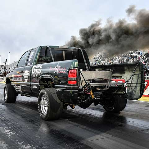 Todd Welch - Power Driven Diesel ?>