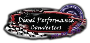 Diesel Performance Converter