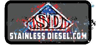 Stainless Steel Diesel