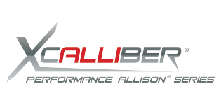 Xcalliber – Performance Allison